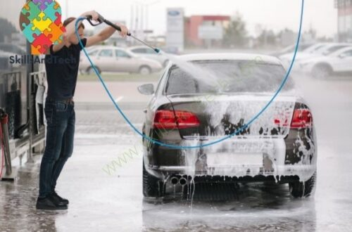 """""""Express Car Wash Franchise"""" Cost, Profit, How to Apply, Expenses"""