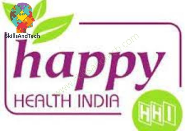 Happy Health India Franchise Cost, Profit, How to Apply, Requirement, Investment, Reviews | SkillsAndTech