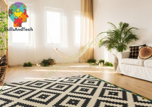 How To Start Carpet Making Business In India Cost, Profit, Business Plan, Requirements | SkillsAndTech