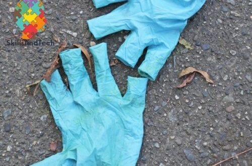 How To Start Disposable Gloves Business In India Cost, Profit, Business Plan, Requirements | SkillsAndTech
