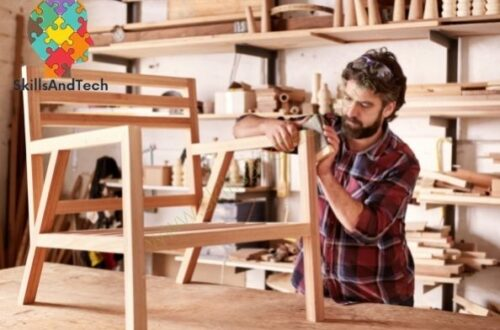 How To Start Furniture Making Business In India Cost, Profit, Business Plan, Requirements   SkillsAndTech