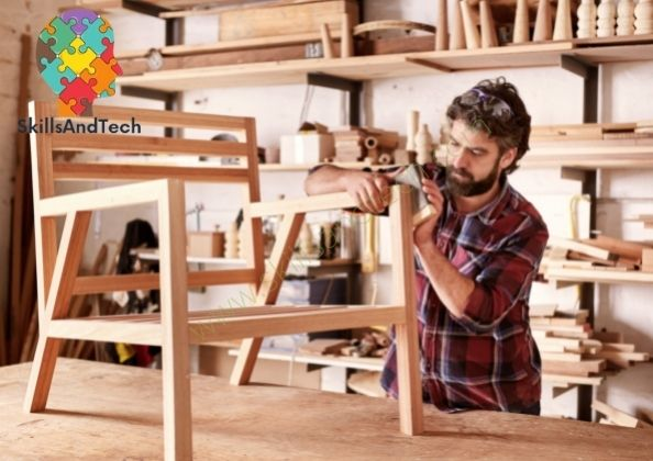 How To Start Furniture Making Business In India Cost, Profit, Business Plan, Requirements | SkillsAndTech