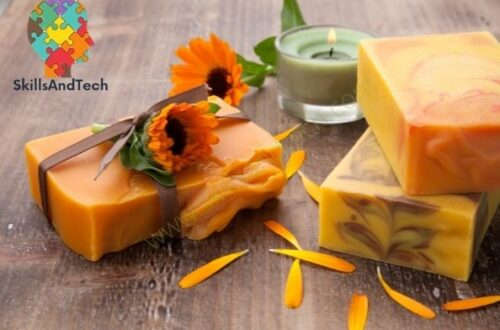 How To Start Organic Soap Making Business In India Cost, Profit, Business Plan, Requirements | SkillsAndTech