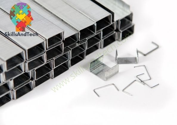 How To Start Staple Pin Manufacturing Business In India Cost, Profit, Business Plan, Requirements