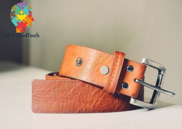 How to Start Leather Belt Making Business In India Cost, Profit, Business Plan, Requirements | SkillsAndTech