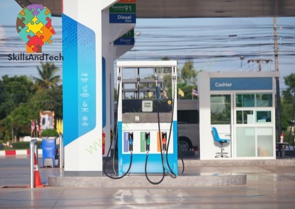 """JIO-BP Petrol Pump Dealership"" Cost, Profit, Requirement, How To Apply| SkillsAndTech"