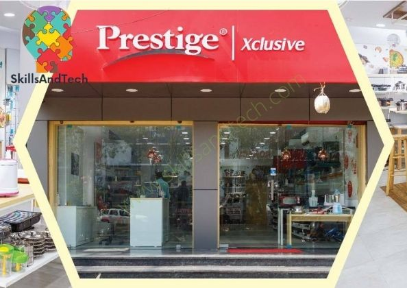 Prestige Xclusive Store Franchise Cost, Profit, Applying Process, How To Start